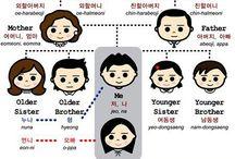 learn korea