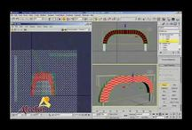 mapping in 3ds max