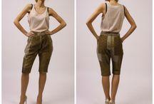 Pantaloni/Pants / Pantaloni Dama/Women Pants