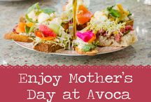 Mother's Day at Avoca