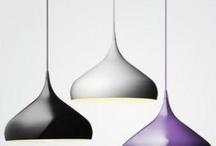 lighting: pendant