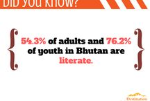 Did You Know? | Facts about Bhutan