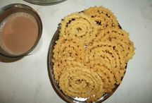 DIWALI MURUKKU RECIPES