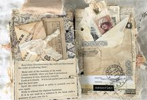 Junk journals and other
