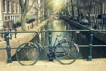 My Cycles / Repertorio de este medio de transporte.