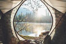 ⚬ Camping ⚬