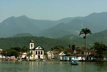 Lugares dos sonhos / Cartagena