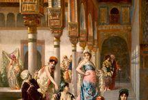 Tarihi tablolar