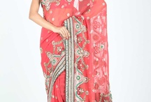 Festival Sarees / liven up your wardrobe with these gorgeous looking festival sarees