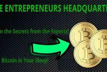 The Entrepreneurs Headquarters