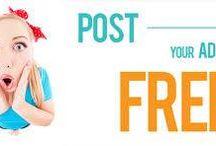 Post Free Advertisement