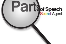 Parts of Speech / Ideas for teaching parts of speech in the elementary classroom