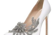 Shoe Love!  / by Seoan Liu