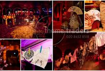 Chinese New Year / It's Chinese New Year this week and themetraders have been designing beautiful oriental themed parties, events, installations, and sets dressing to celebrate!  #chinesenewyear #experiential #partydesign #orientaltheme #eventproduction #shanghainights #chineseprops #prophire