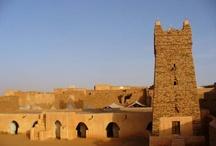 Marocco-Mauritania | Africa