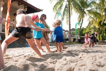 Kid's Activity / by Hard Rock Hotel Bali