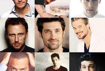 I <3 Grey's Anatomy!