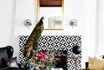 Sasha Living Room