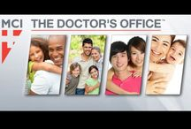MCI The Doctor's Office / MCI The Doctor's Office is a network of 28 full service medical clinics located across Ontario & Alberta. Visit us @ www.mcithedoctorsoffice.ca