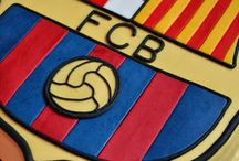 FCB kager