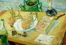 Art-Vincent van Gogh / Vincent van Gogh