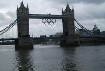 Royaume-Uni / Londres et Torquay