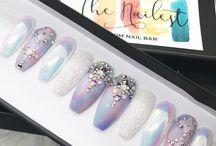 new nail's