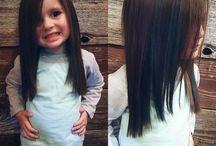 josie hair
