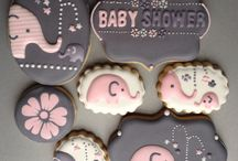 funny cookies and cupcakes