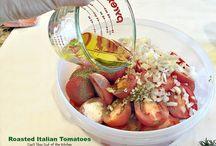 Kjøkken/tomat