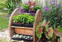 Trädgård & inspiration