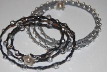 Bracelets / by Tonya Root