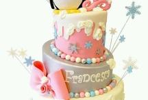 tortas de cumple ♡•○▪•°
