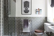 μπάνιο πατητή
