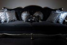 Interiors / by Lady Alexeia