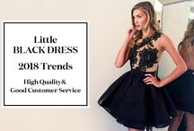 Dresses Video