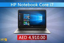 HP Laptop Online in UAE