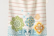 Kitchen towel / by Andrea Onishi