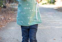 Projets couture bébé