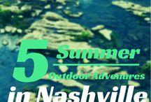 Tennessee Adventures
