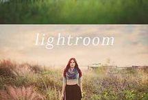 Photoshop Lightroom Tutorial