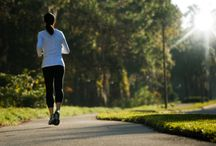 Tipps rund um's Laufen