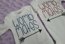 twin clothes