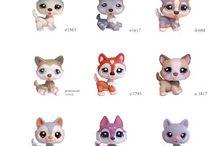 Littlest Pet Shops