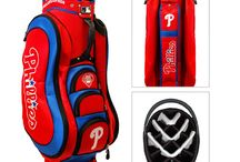 Tee Off with the Phillies / Phillies golf apparel and equipment.  / by Philadelphia Phillies