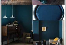 modra stena