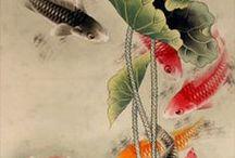 Asiatic Art