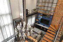 Interiores Residenciais