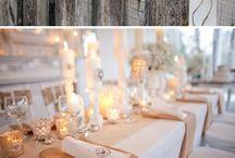 weddings. / by Brandy Mower