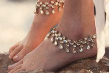 festive jewellery